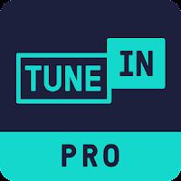 TuneIn radio pro cracked APK