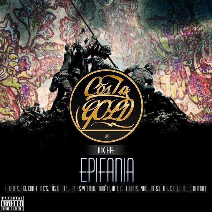 Epifania - Costa Gold part. HAIKAISS | Epifania | Download, Letra e Vídeo