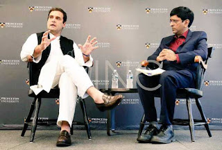 level-of-discussion-degraded-in-parliament-rahul