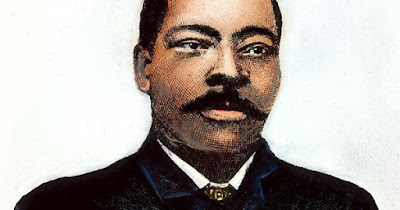 Granville Tailer Woods, first Black Electrical Engineer