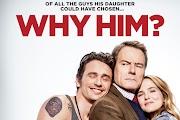 Bố Vợ Đối Đầu Chàng Rể - why him ?