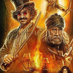 Thugs of Hindostan (2018) Full Movie in HD | 1080p / 720p / 480p (Web-DL) .