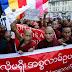 Inilah Peristiwa Dan Penyebab Tercetusnya Kebencian Terhadap Muslim Rohingya