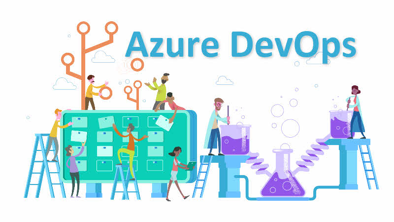 Azure DevOps - A new home for Visual Studio Team Services (VSTS)