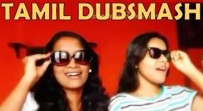Tamil Dubsmash! Girls – Special Kalakkal Dubsmash