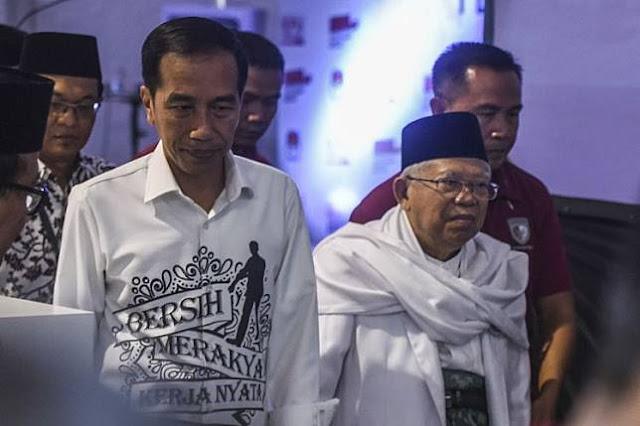 Akankah Masyarakat Minang Kepincut Jokowi?