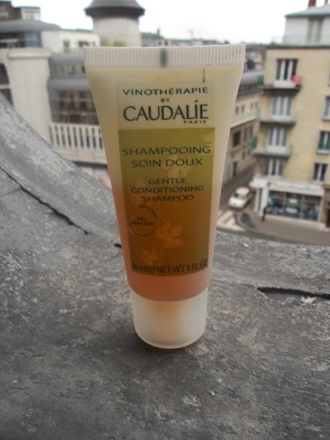 Shampooing Soin Doux - Caudalie