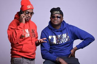 Malumz On Decks & Gino Brown Feat. Mr Vince – Shay'iNumber