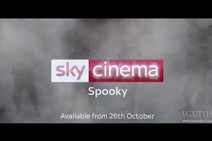 Sky Spooky HD - Astra Frequency