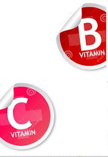 Macam-macam Vitamin Yang Larut Dalam Air
