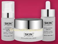 Logo SkinLabo: diventa tester dei suoi prodotti