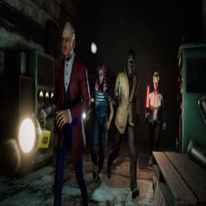 download white noise 2 pc game full version free