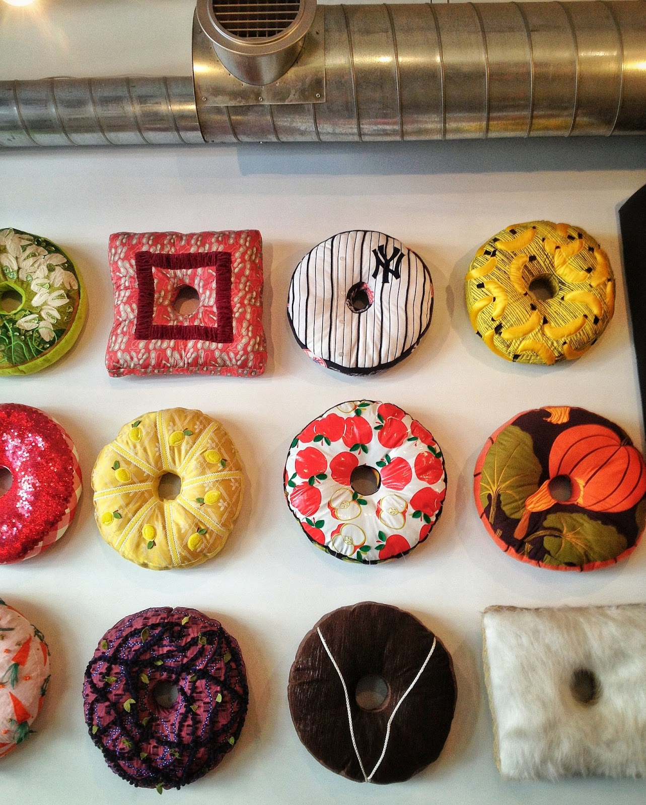 Doughnut Plant: New York City Doughnut Magic