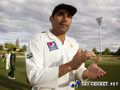 Misbah, the most successful test captain of Pakistan