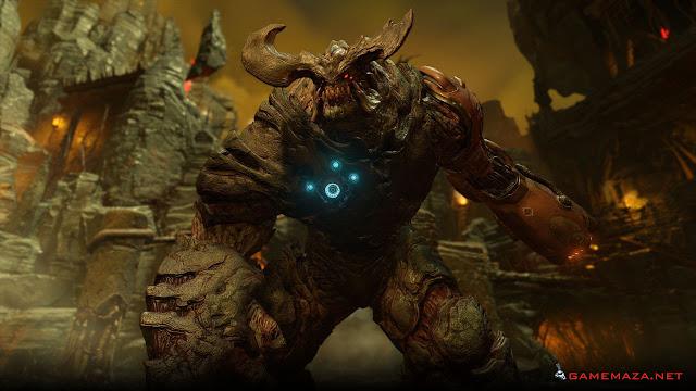 DOOM IV Gameplay Screenshot 2