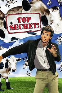 Watch Top Secret! Online Free in HD