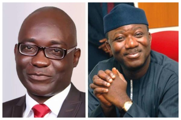 Ekiti Guber Election Petition: Tribunal  begins sitting in Abuja,  gives parties 44 days to call witnesses