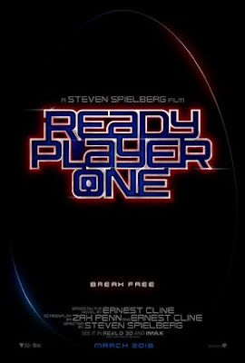 Download Film Ready Player One (2018) BluRay Suabtitle Indonesia