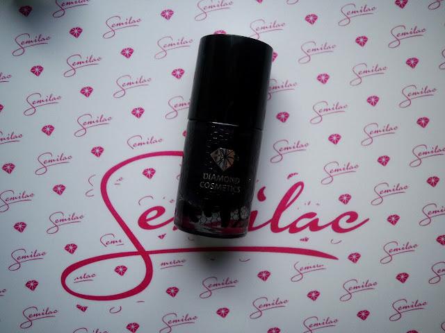 Semilac lakiery