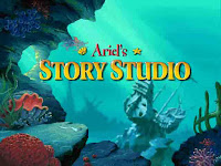 Disney's Ariel's Story Studio