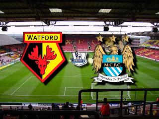 Уотфорд – Манчестер Сити прямая трансляция 04/12 в 23:00 по МСК.