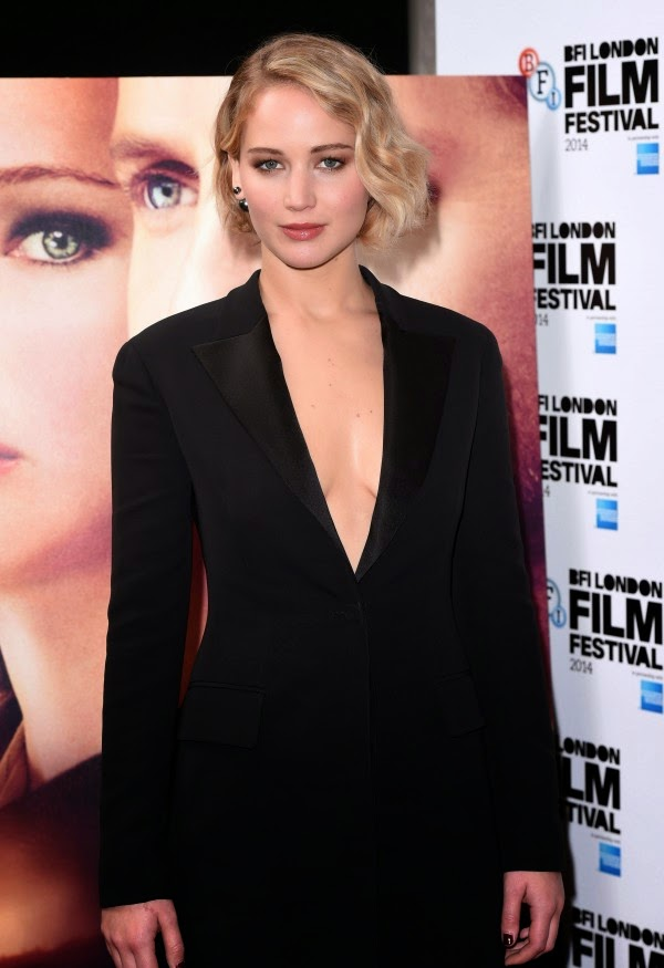 Jennifer Lawrence Has *Finally* Broken Her Social Media Silence