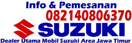 Harga Mobil Suzuki Jawa Timur - Surabaya