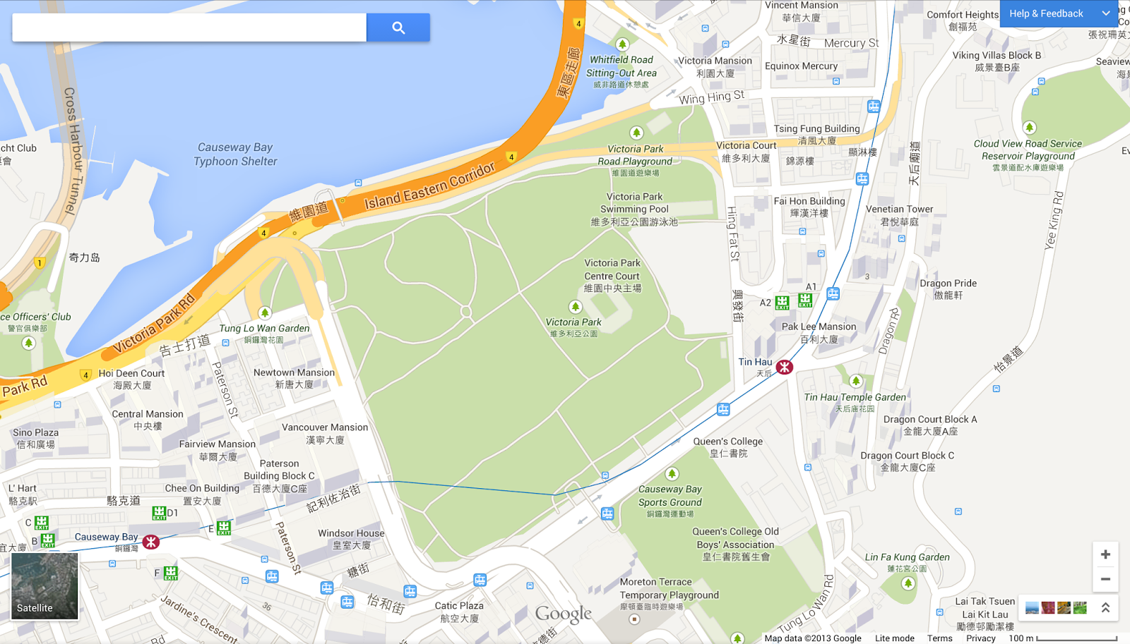 Google Map Of Russia.Google Lat Long Building Better Maps In Russia And Hong Kong