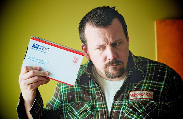 destinatario de correo