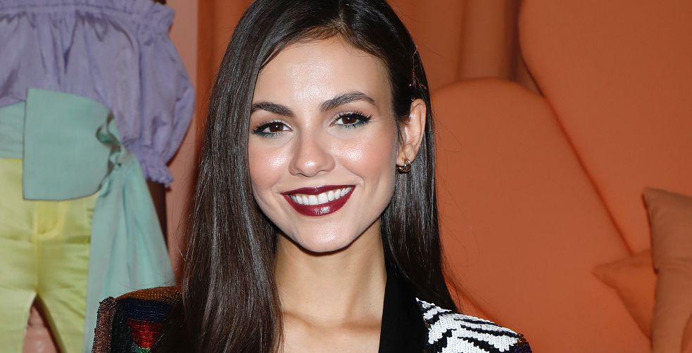 Nickalive Victoria Justice Reveals That She Is Down For A