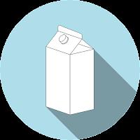 vous êtes plus susceptible de tomber malade avec du lait pasteurisé