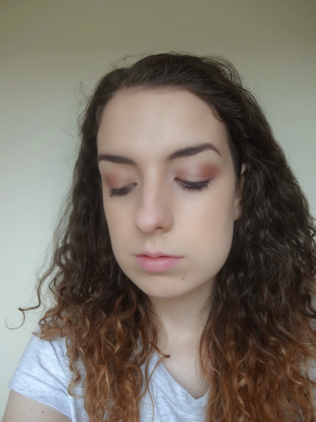 Pretty in Pink Makeup Look + Naked 3 Giveaway