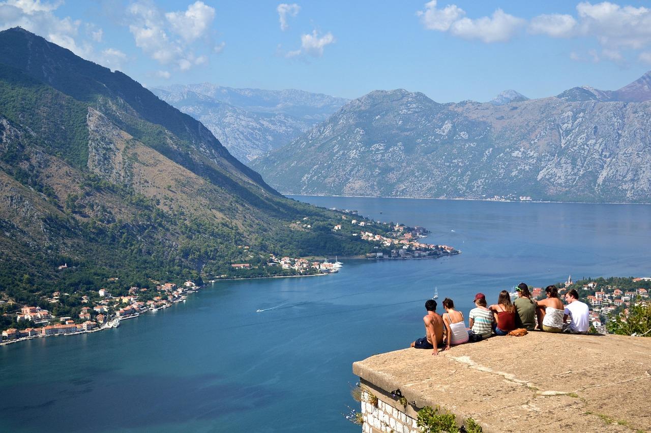 Gdzie warto pojechać na wakacje 2018 - Czarnogóra Kotor