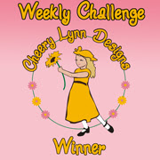 Cheery Lynn Design Challenge  winner #68, #88