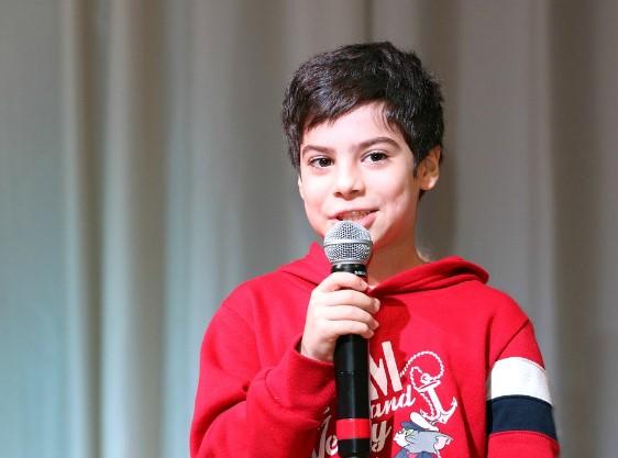 8 Langkah Orang Tua untuk Melatih Anak menjadi Pembicara