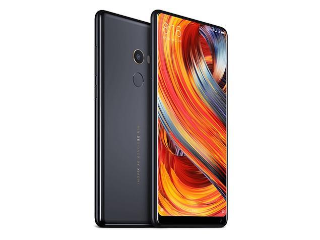 Xiaomi Mi Mix 2s Specifications - Inetversal