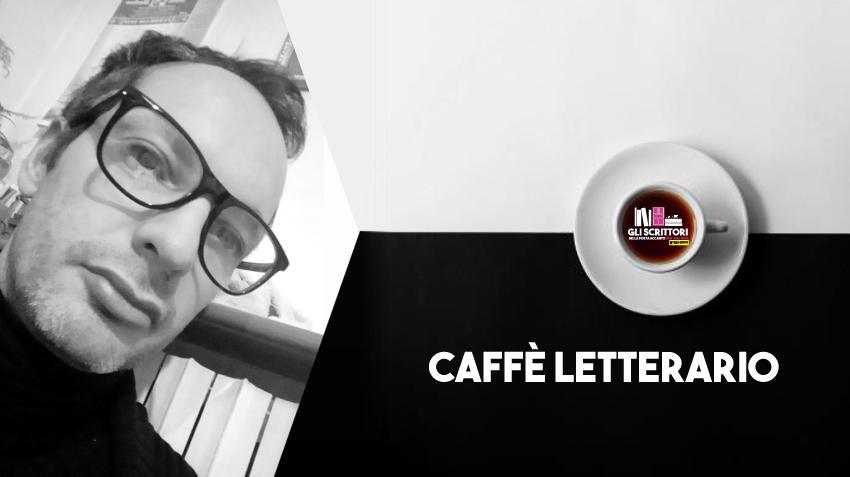 Scrittori, intervista a Gianluca Piattelli