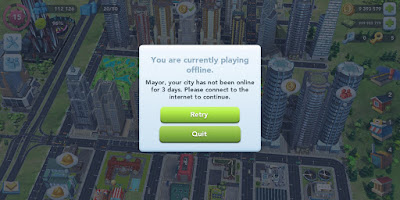 SimCity BuildIt Mod Money APK Versi Terbaru
