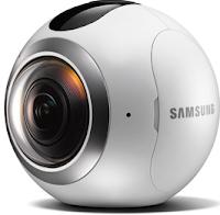 Work Firmware Download SAMSUNG GEAR 360