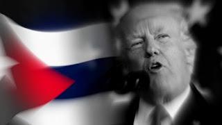 Blog Isla Mía Trump política hostilidad Cuba