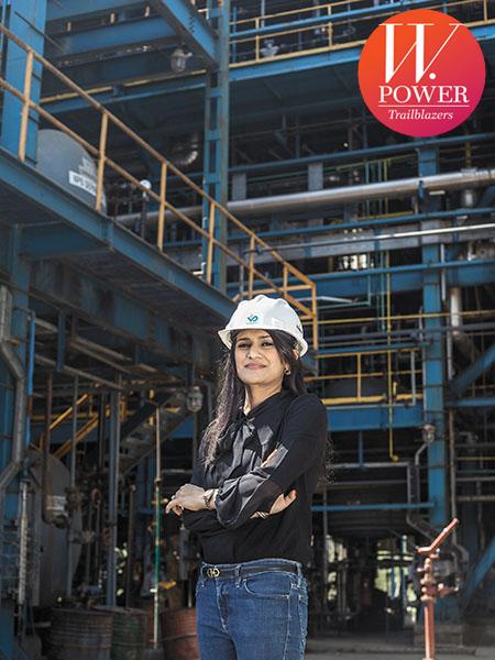 Vinati Saraf Mutreja: Focusing on quality