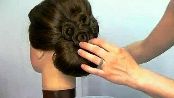 Gorgeous Hairstyle for Long Hair