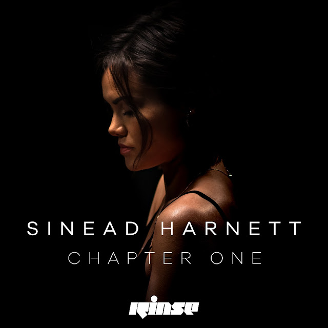 Stream Sinead Harnett's 'Chapter One' mixtape