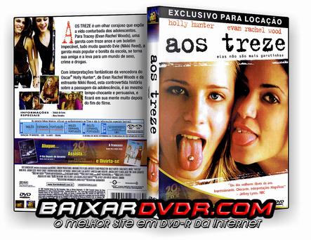 Aos treze (2003) DVD-R Oficial