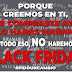 📣 Zona Aberta: No haremos el black friday | 23nov