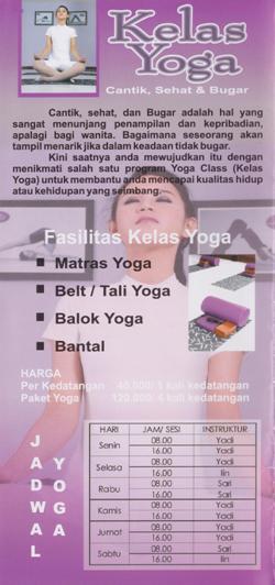 jogja slimming center și wellness)