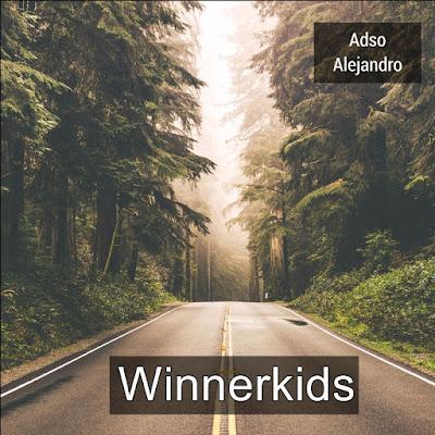 Adso Alejandro - Winnerkids [2017]