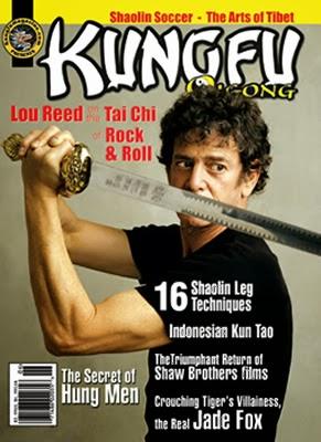 Rock Legend Lou Reed died at 71 on October 27, 2013