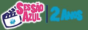 Logo Sessão Azul