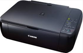 Resetter Canon MP280 Free Download